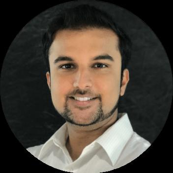 Dr. Parth Parekh