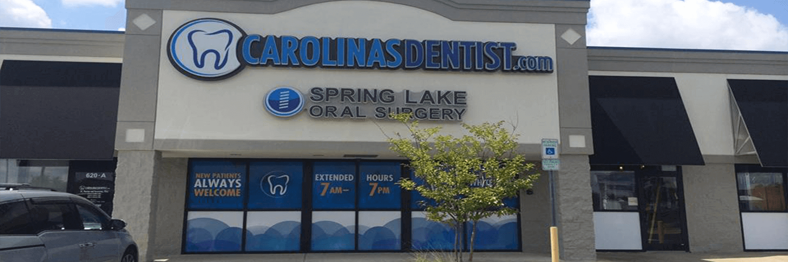 Spring Lake dentist office