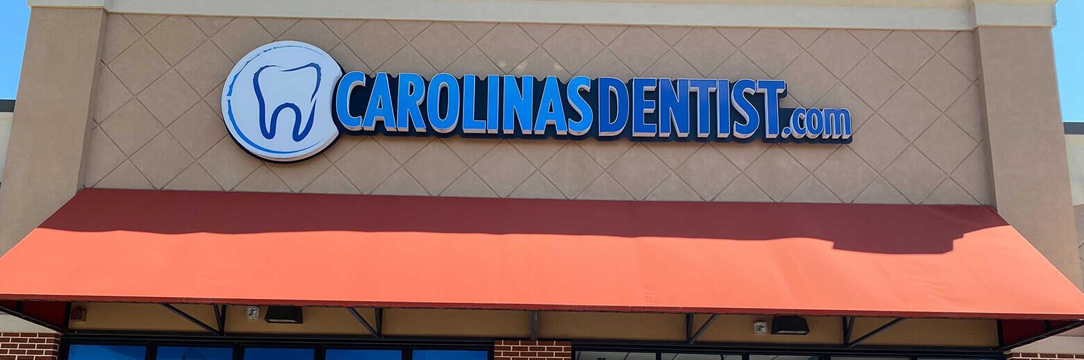 Raeford dentist office