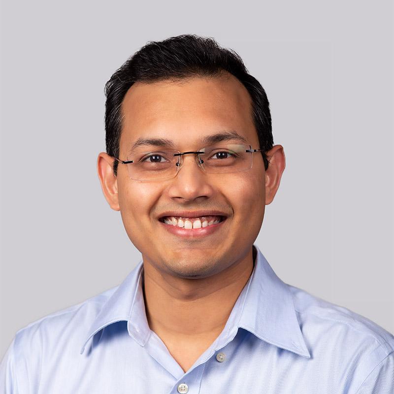 Dr Kalavacharla Headshot